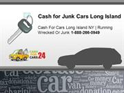 Cash for Junk Cars Long Island