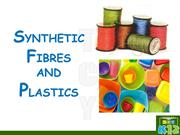 Synthetic Fibres and Plastic 7 shubham