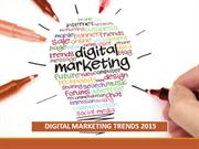 marketing eye global - digital marketing trends 2015