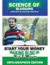 Free eBook How to make Money with Blogging