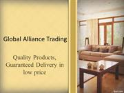 Quality Products, Guaranteed Delivery in low price