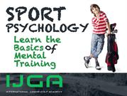 Sport Psychology - Learn the Basics of Mental Training