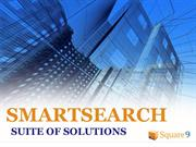 SmartSearch Suite of Solutions