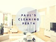 Paul's Cleaning Perth
