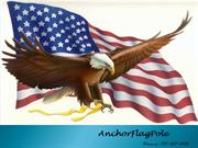 Anchorflagpole - Best US Online Flag Store
