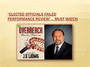 Elected Officials Failed Performance Review