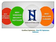 SystHeal Optimizer - Get A Faster PC With PC Optimizer