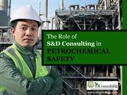 Topmost Process Control Engineering Consulting Firm – S&D Consulting