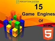 15 HTML5 Game Engines To Choose in 2015