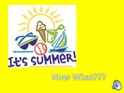dive into summer reading video