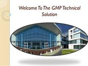 Welcome To The GMP Technical Solution