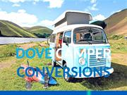 Innovative campervans for sale in Perth