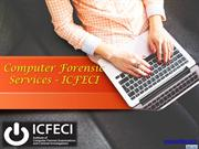 Computer Forensic Services - ICFECI
