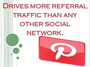 Buy Pinterest followers to Gain Thousand of Followers