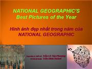NG Best pictures of the year