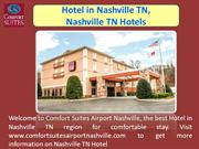 Hotel in Nashville TN