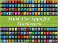Must+Use+Apps+for+Marketers