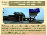 Midland Extended Stay Hotels