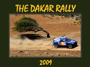 The Dakar Rally - 2009