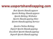 Excellent Sports Handicapping