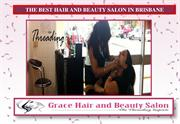 Best hair and Beauty salon