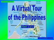 A Virtual TourOfThePhilipines_Part2of2(081008)