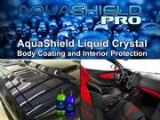 Aquashieldpro - Liquid Crystal Body Coating and Interior Protection