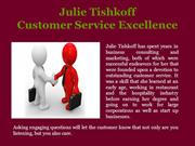 Julie Tishkoff_Customer Service Excellence