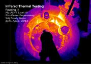 Infrared Thermography Reading 2