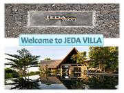 Bali Villa To Rent by Jeda Villa