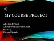 Final Course Project Powerpoint Template-2-6 o
