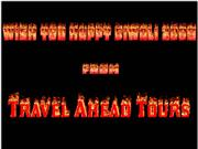 Diwali Greetings from Travel Ahead Tours
