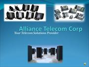 Hosted IP-PBX Phone System