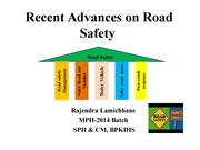 Recent_Advances_on_Road Safety