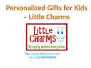 Top Gift Ideas for Kids