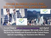 Management Consulting Firms, Customer Management Software