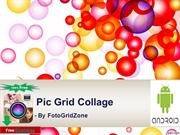Pic Grid Collage is amazing for photographs