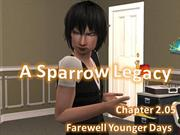 A Sparrow Legacy! Chapter 2.05