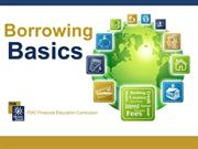 borrowing-basics