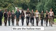 The Hollow Dead