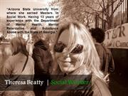 Theresa Beatty _ Social Worker