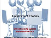 Online learning RMF PT 2