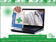 Online Doctor Consultation in Kerala