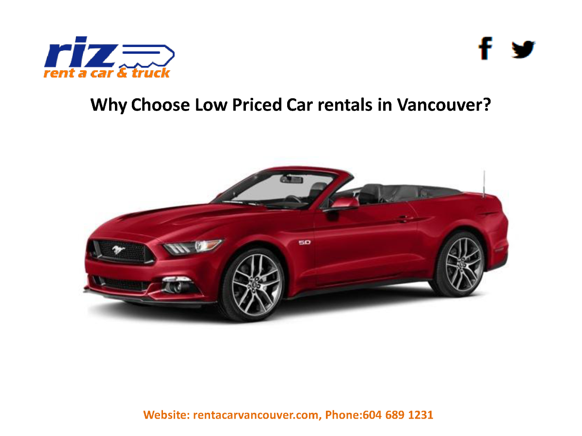 selecting affordable car rentals in vancouver authorstream. Black Bedroom Furniture Sets. Home Design Ideas