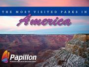 The Most Visited Parks in America
