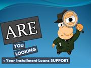 Long Term Bad Credit Loans- Long Term Affordable Money
