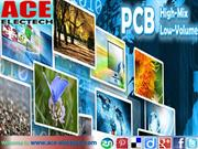 ACE ELECTECH LTD- A comprehensive PCB board manufacturer