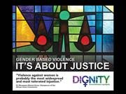 Justice in June - Dignity - Micah 6
