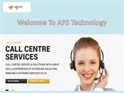 Welcome To APS Technology