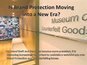 Protect your brand from theft, dilution, damage and misuse